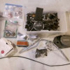 1976-77 RD400 parts