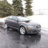 MINT 08 AUDI A3 S-LINE!  SAFETIED, ETEST, MAINTENANCE RECORDS!