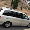 2006 Honda Odyssey Exl 118,000 Kms 8 seater Leather Loaded*