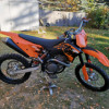 My 2 bikes for your Honda XR650R or CR500