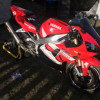 My 2 bikes for your Hayabusa or ZX14