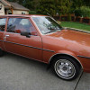 1980 Mazda GLC 2 Door Hatchback - Immaculate Condition!