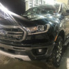 BLACK ON BLACK 2019 FORD RANGER LARIAT FX4, DRIVE HOME TODAY