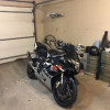 Great condition Suzuki GSXR 2005! 36k on it (36000km)