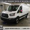 2016 Ford Transit T-250 148WB Mid Roof 3.5L Ecoboost