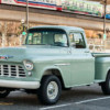1955 Chevrolet 3100 | *85 KM * | *Classic Restored* | CERTIFIED