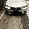 2013 Lexus GS350 F Sport-AWD-Navigation-Heated-Cooling seat