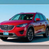 2016 CX-5 GT AWD ***only 15,308 kms, Accifdent Free***