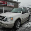 FORD EXPEDITION LIMITED 2008