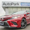 2018 Toyota Camry SE SUNROOF   HEATED SEATS   TOYOTA SAFETY S...