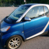 Smart Fortwo Passion 2009 new engine