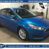 2015 Ford Focus SE Automatic