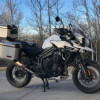 2017 Triumph Tiger Explorer