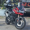2015 Triumph Tiger 1200 ABS
