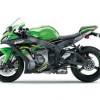 2018 Kawasaki NINJA ZX-10R KAWASAKI RACING TEAM EDITION