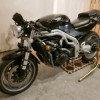 2004 Triumph Speed Triple 955i