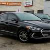 2017 Hyundai Elantra SE - APPLE/ANDROID AUTO|LEATHER|BACKUP CAM|