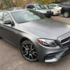 2018 Mercedes-Benz E43 AMG Lease Takeover - Details in ad