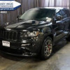 2012 Jeep Grand Cherokee SRT8  - Navigation -  Cooled Seats - $3