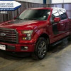 2016 Ford F-150 Lariat  - Leather Seats -  Heated Seats - $282.7