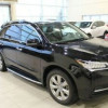 2015 Acura MDX Elite AWD - Heated Leather Seats, 3rd Row Seats,