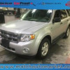 *Safetied* 2008 Ford Escape XLT *Heated Seats* *Leather* *4WD*