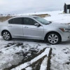 2009 Honda Accord with Low Kms