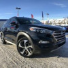 2018 Hyundai Tucson Ultimate