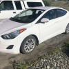 2013 Hyundai Elantra With Extended Warranty!