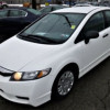 2010 Honda Civic DX Sedan, 135401KMS - $5700 Certify - AUTO