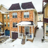 Fabulous 2Storey Detached House For Sale in Orillia (80P)