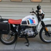 Wanted:                                 WANTED: Old BMW motorbike r80 r100 r90 r65 etc