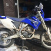 2010 Yamaha WR250F with low KM ready to ride