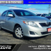 2009 Toyota Corolla CE | LOW KMS | SAFETY & E-TESTED