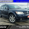 2011 Dodge Journey Crew | BCK-UP CAM | SAFETY & E-TESTED
