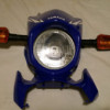 Motorcycle complete front lights tail light. parts & fender&more