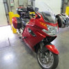 K1300GT RED $8800 delivered Thunder Bay to Toronto March 24