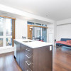 Modern urban living one bedroom/one-bathroom apartment in Centre
