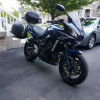FULLY LOADED sport touring ready 2009 Yamaha FZ6!!!