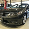 2014 Honda Accord Sedan 2014 Honda Accord Sedan - 4dr I4 CVT EX-