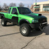 2004 Ford Ranger (Safety Done)