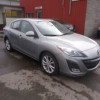 2010 Mazda 3 Sedan Comes With Safety