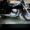 Classic Shadow Ride For Sale!