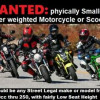 Wanted:Check Out My List:    IN SEACH oF:...