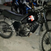 yamaha dt 125, new tires $1600 obo