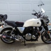 Sweet Retro Honda four CB1100