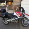 1998 Anniversary Edition!  BMW R1100GS  Excellent Condition!