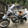 Low KM 2006 BMW F 650 GS
