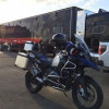 Wanted:BMW GS Adventure 1200