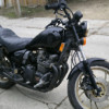 Classic! 1983 Yamaha 750 for sale